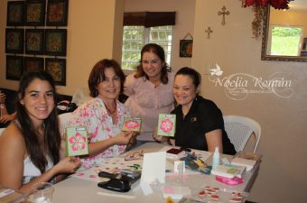 Stampin'Up! Demonstracion Deliris