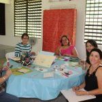Stampin'Up! Tour Puerto Rico 1 Jayuya