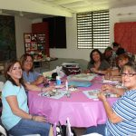 Stampin'Up! Tour Puerto Rico 2 Jayuya