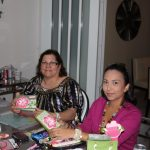 Irma y Ana