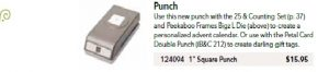 1 Punch