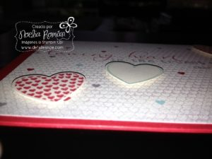 More Amore Specialty Designer Series Paper