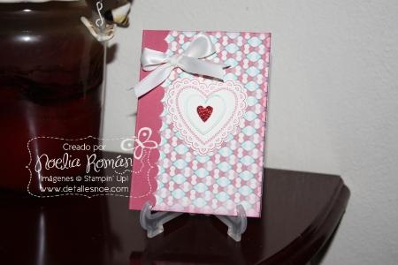 Hearts a Flutter 9