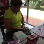 Noelia Román, Tu demostradora de Stampin,Up! en Puerto Rico