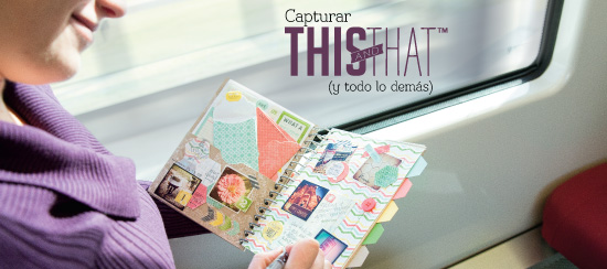 THIS AND THAT, Noelia Román, tu Demostradora de Stampin'Up! en Puerto Rico