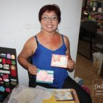 Beautiful Butterflies Blossom Puncher Build a Blossom Stamp Set Noelia Román Demostradora Independiente de Stampin'Up! en Puerto Rico Tarjetas