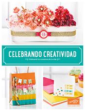 Catalogo, Celebrando Creatividad, Noelia Román Demostradora de Stampin'Up! en Puerto Rico
