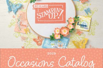 Occasions Catalog 2019