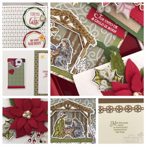 ChristmasCardStackbyNoe