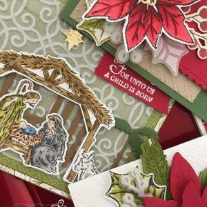 Christmas Cards con Noe 2020